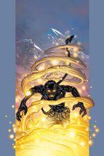 Ultimate X-Men Vol 1 7 Textless