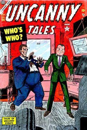 Uncanny Tales Vol 1 24
