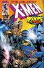 Uncanny X-Men Vol 1 377 Variant