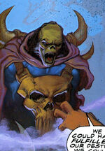 William Maximoff (Earth-9511) from The Last Avengers Story Vol 1 2 0001