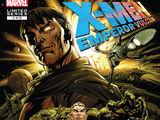 X-Men: Emperor Vulcan Vol 1 1