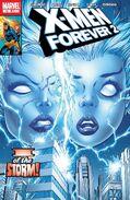 X-Men Forever 2 Vol 1 13