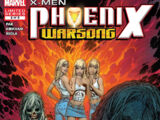 X-Men Phoenix Warsong Vol 1 2