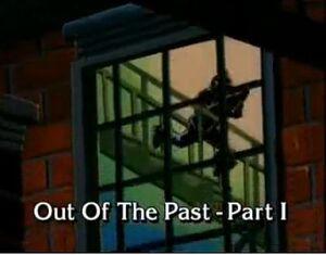 X-Men The Animated Series Season 3 1 Screenshot