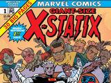X-Statix Vol 1 1