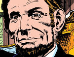 Abraham Lincoln (Earth-9002) from Avengers West Coast Vol 2 55 0001