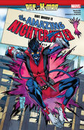 Age of X-Man The Amazing Nightcrawler TPB Vol 1 1