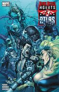 Agents of Atlas Vol 2 6