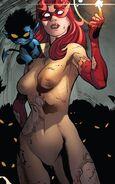 Angelica Jones (Earth-616) from Amazing X-Men Vol 2 4 002