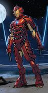 Anthony Stark (Earth-616) from Invincible Iron Man Vol 3 4 009