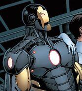 Anthony Stark (Earth-616) from Thanos vs. Hulk Vol 1 1 002