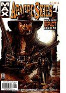 Apache Skies Vol 1 1
