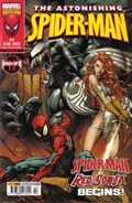 Astonishing Spider-Man Vol 2 22
