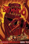 Big Hero 6 Vol 1 5 textless