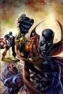 Black Panther Vol 4 22 Textless