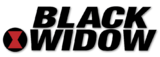 Black Widow (2016) logo