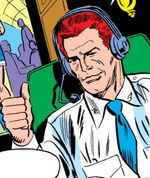 Brad (Earth-616) from Marvel Team-Up Annual Vol 1 1 0001