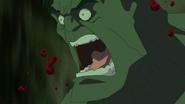 Bruce Banner (Earth-8096) from Hulk Vs. (film) 0007