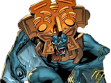 Camazotz (Mayapan) (Earth-616)