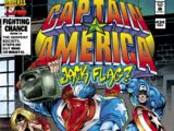 Captain America Vol 1 434