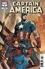 Captain America Vol 9 1 Garney Variant