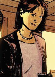 Cassandra Gillespie (Earth-616) from International Iron Man Vol 1 1 001