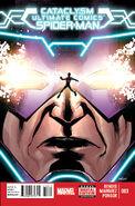 Cataclysm Ultimate Spider-Man Vol 1 3