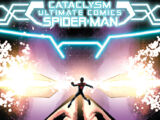 Cataclysm: Ultimate Spider-Man Vol 1 3