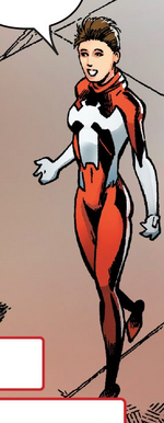 Claire Parker (Earth-19529) from Spider-Man Life Story Vol 1 6 001