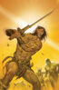 Conan the Barbarian Vol 3 6 Tedesco Variant Textless