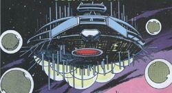 Consortium (Earth-616) - Alpha Flight Vol 1 97