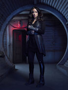 Daisy Johnson (Earth-199999) from Marvel's Agents of S.H.I.E.L.D. Season 5 promo art 001