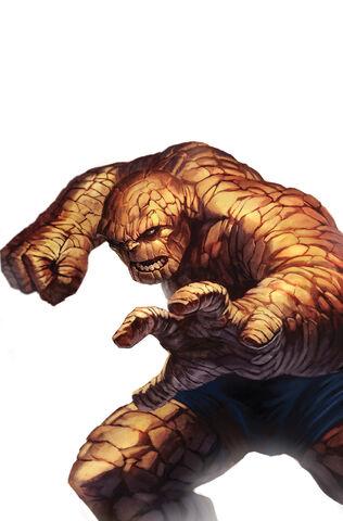 File:Dark Reign Fantastic Four Vol 1 1 70th Anniversary Variant Textless.jpg