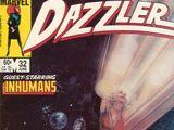 Dazzler Vol 1 32