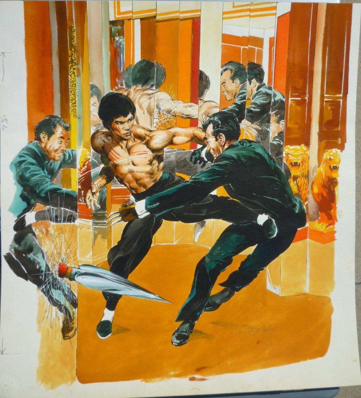 Deadly Hands of Kung Fu Vol 1 17 Original.JPG