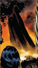 Death (11th Century) (Earth-616) from Uncanny Avengers Vol 1 6 001