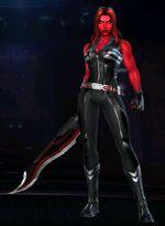 Elizabeth Ross (Earth-TRN012) from Marvel Future Fight 001