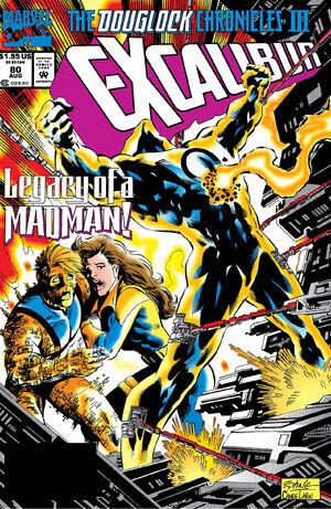 Excalibur Vol 1 80