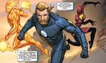 Fantastic Four (Earth-12665) from Fantastic Four Vol 1 605 0001