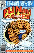Fun and Games Magazine Vol 1 13