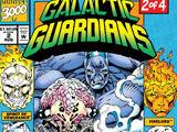Galactic Guardians Vol 1 2