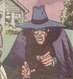 Gil Jeffers (Earth-616) from Incredible Hulk Vol 1 335 002