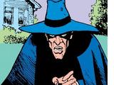 Gil Jeffers (Earth-616)