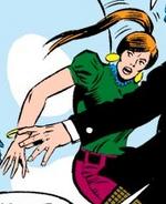 Gilda (Earth-616) from Fantastic Four Vol 1 164 001