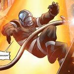Guy Dimond (Earth-616) from Nova Vol 4 22 0001