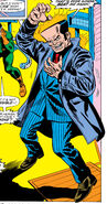 Hammerhead (Joseph) (Earth-616) from Amazing Spider-Man Vol 1 158 001