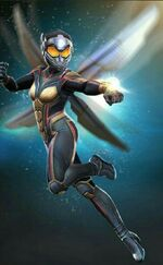 Hope Van Dyne (Earth-TRN517) from Marvel Contest of Champions 001