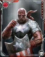 Isaiah Bradley (Earth-616) from Marvel War of Heroes 001