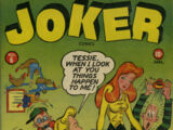 Joker Comics Vol 1 6