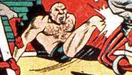 Juggernaut (WWII) (Earth-616) from Mystic Comics Vol 2 1 0001